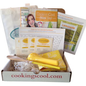 Yellow Day Kit